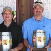 2011 Black Powder Shootout Champions